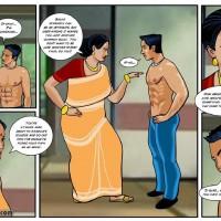 19262ec.th Velamma Episode 25 : Babu The Bully