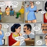 23ba09.th - Velamma Episode 28 Doctor's Visit