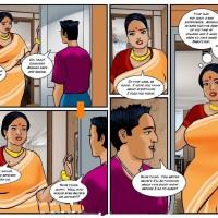 32.th Velamma Episode 25 : Babu The Bully