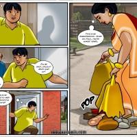 """6f4ff1.th Velamma Episode 40 : """"Chitt Out of Luck"""""""