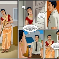 09.th Velamma Episode 48 : Dirty Laundry