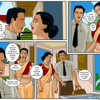 103ad64.th Velamma Episode 48 : Dirty Laundry