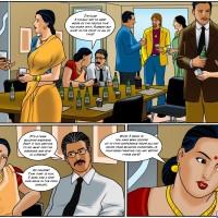 1b46a6.th Velamma Episode 46 : He's The Boss
