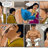 2317a72.th Velamma Episode 45 : Caught Having Phone Sex!