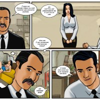 2434df.th Veena Episode 6 : Trouble!