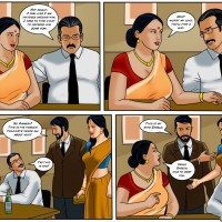 2dac59.th Velamma Episode 46 : He's The Boss