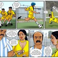 """30cc4e1.th Velamma Episode 43 : """"Sexy Assistant Coach Velamma"""""""