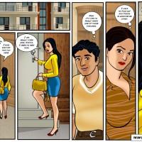 314485b.th Veena Episode 6 : Trouble!