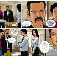 32e3f0.th Veena Episode 6 : Trouble!