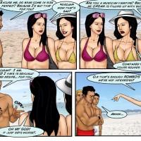 38876c.th Veena Episode 10 : Life's a Beach