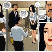 456537.th Veena Episode 6 : Trouble!