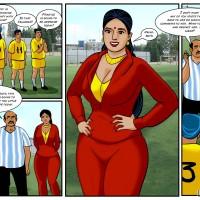 "57be7c.th Velamma Episode 43 : ""Sexy Assistant Coach Velamma"""