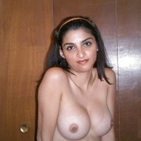 Cute Desi Girl Nude Posing Her Juicy Boobs Pics 3 1024x768.th Sexy Indian girl topless exposing big juicy boobs and tits