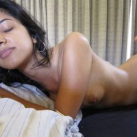e41a0977db3fe8117cdbbb7c6aacd525.th Hot Indian wife nude on honeymoon exposing ass and pussy