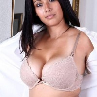 Big Boobs Indian Bhabhi Strips Her Clothes 2.th Hot office secretary stripping naked exposing big tits photos
