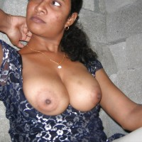 Indian Milf Showing Big Boobs Nipples Pics 2.th Sexy indian milf outdoor exposing huge boobs and nipples