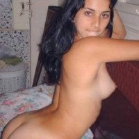 1fa5ba161006693.th Sexy desi naked girlfriend exposing boobs and chut