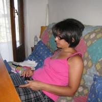 aaaaaaalx.th Desi wife nude on honeymoon waiting for sex