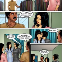 11.th Savita Bhabhi Episode 61 Pdf