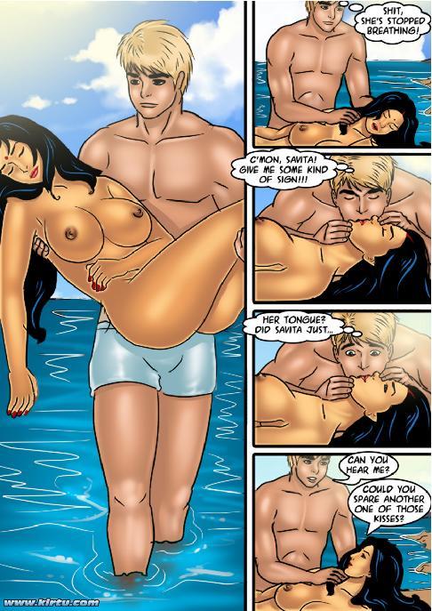 савита порно комикс