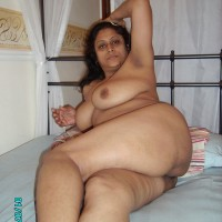 3010423387 0b73e51259 b.th Horny indian bhabhi nude seducing guy with big ass and boobs