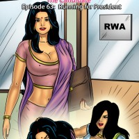 1.th Savita Bhabhi Episode 63