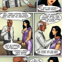 15.th Savita Bhabhi Episode 63