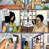 82732141 10.th Savita Bhabhi Episode 64