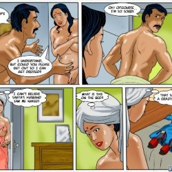 11.th Velamma Episode 57 : 50 Shades of Savita