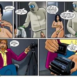 31.th Velamma Episode 58 : Contaminated