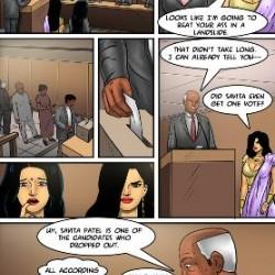 26.th Savita Bhabhi Episode 65 Pdf Comics