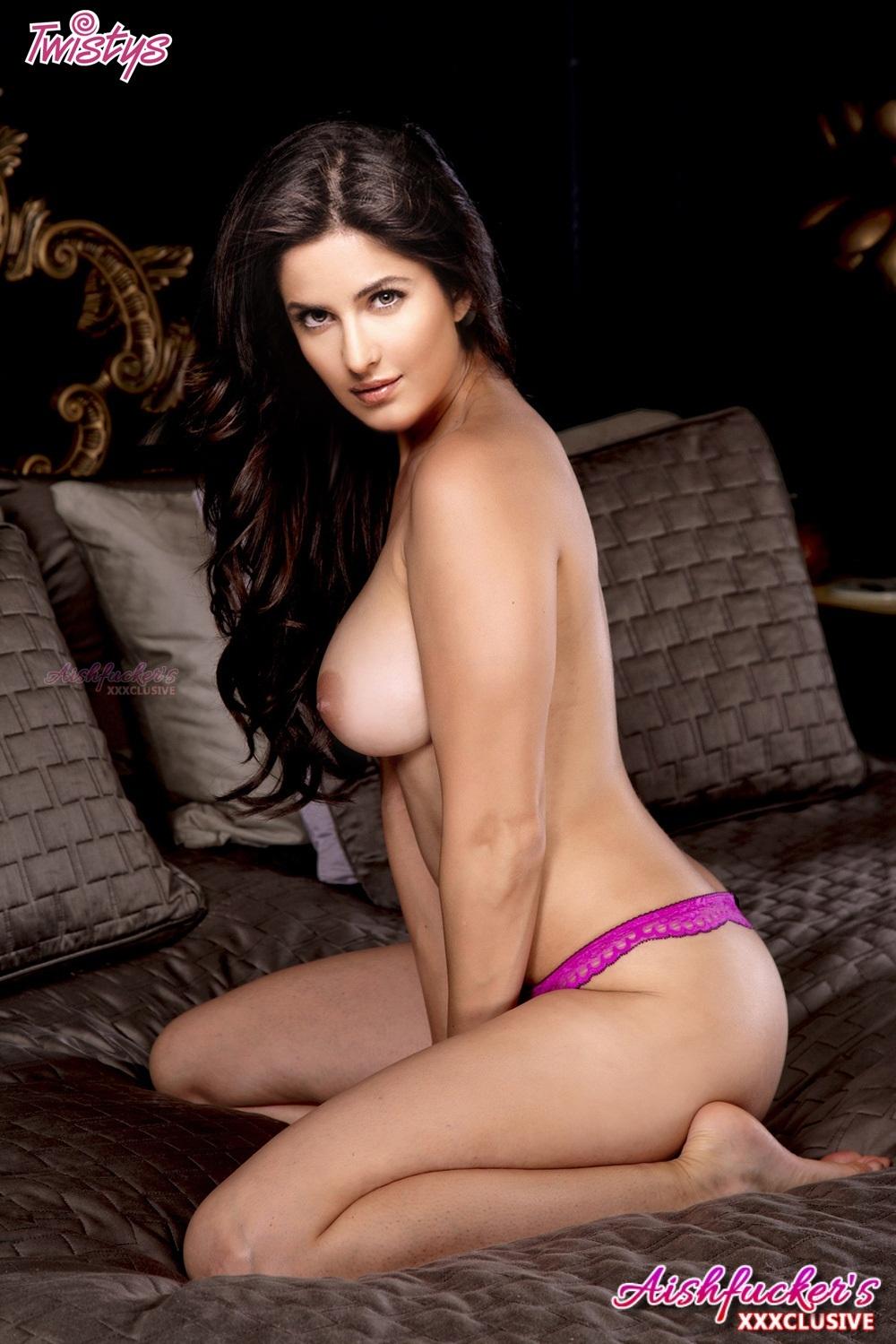 Katrina kaif naked hot photo