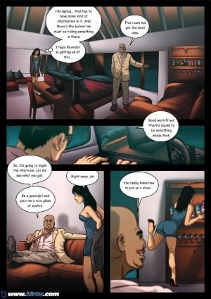 12b38b5.md Priya Rao The Encounter Specialist Episode 7