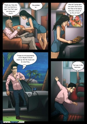 13888cc.md Priya Rao The Encounter Specialist Episode 7
