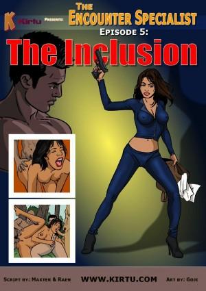 Priya Rao The Encounter Specialist Episode 5
