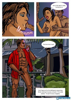 1560775.md Priya Rao The Encounter Specialist Episode 2