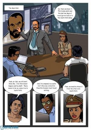 18538ff.md Priya Rao The Encounter Specialist Episode 5