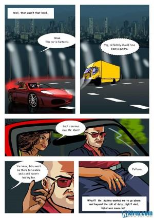 20.md Priya Rao The Encounter Specialist Episode 1