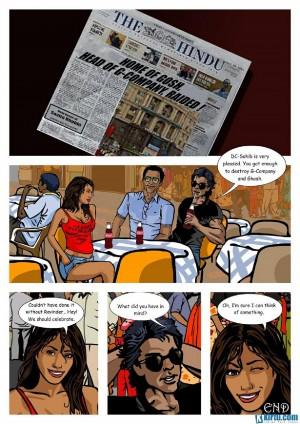 27.md Priya Rao The Encounter Specialist Episode 2