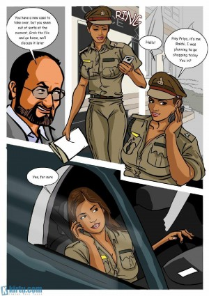 386b72.md Priya Rao The Encounter Specialist Episode 3
