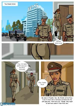 4.md Priya Rao The Encounter Specialist Episode 1