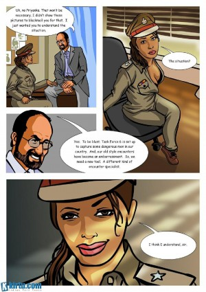 8.md Priya Rao The Encounter Specialist Episode 1