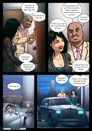 93c7c6.md Priya Rao The Encounter Specialist Episode 7