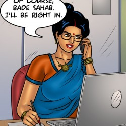 4.th Savita Bhabhi Episode 67