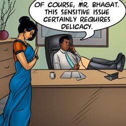 6.th Savita Bhabhi Episode 67