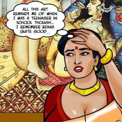 VelammaEpisode62APieceofArt13.th Velamma Episode 62 A Piece of Art