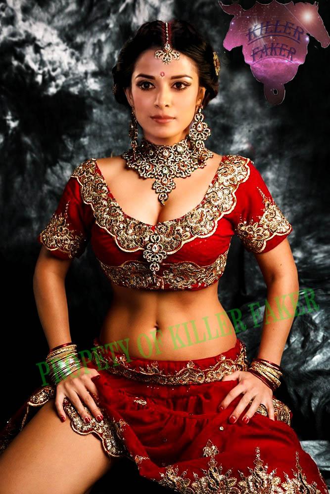 индианки фото девушек голых - 7