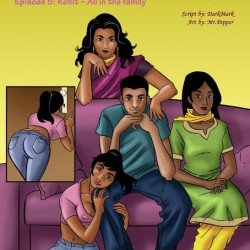 167595.th Saath Kahaniya Episode 5 Rohit – All in the family