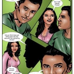 3ba3aa.th Saath Kahaniya – Episode 3: Cricket