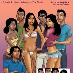 1.th Saath Kahaniya Episode 7 – The Finale